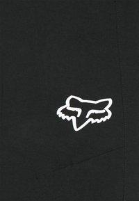 Fox Racing - RANGER PANT - Stoffhose - black - 2