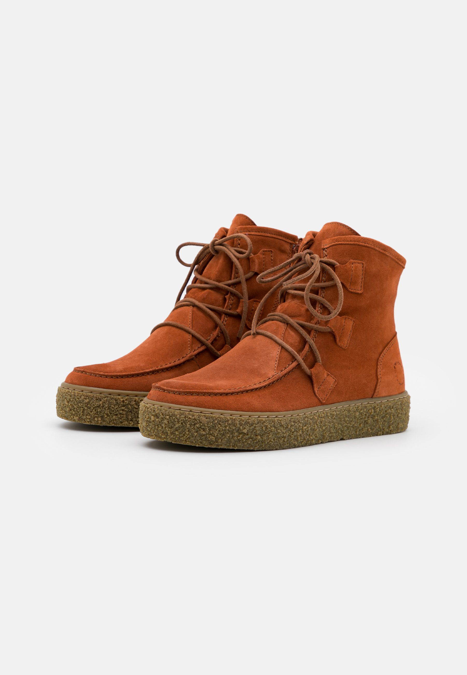 Ca'Shott Ankle Boot light cognac/cognac