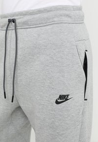 Nike Sportswear - PANT - Pantalon de survêtement - dark grey heather - 3