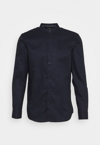 SLHSLIMMARK  - Formal shirt - navy blazer