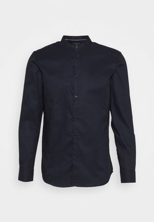SLHSLIMMARK  - Camicia elegante - navy blazer
