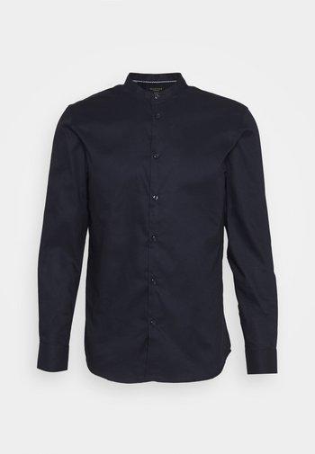 SLHSLIMMARK  - Chemise classique - navy blazer