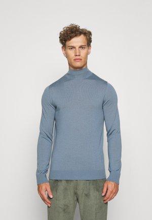 WATSON - Stickad tröja - blau