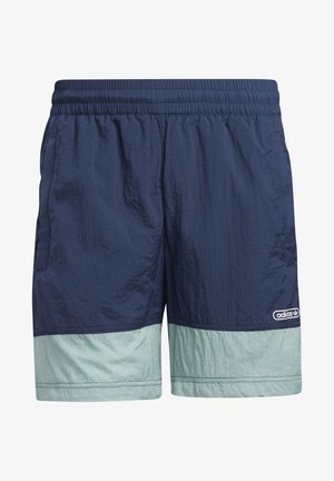 WOVEN SHORT SPRT COLLECTION ORIGINALS REGULAR SHORTS - Shorts - multi-coloured