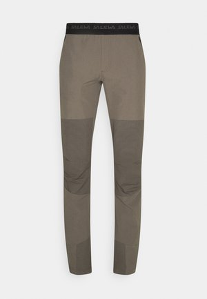 AGNER LIGHT - Outdoor trousers - beige