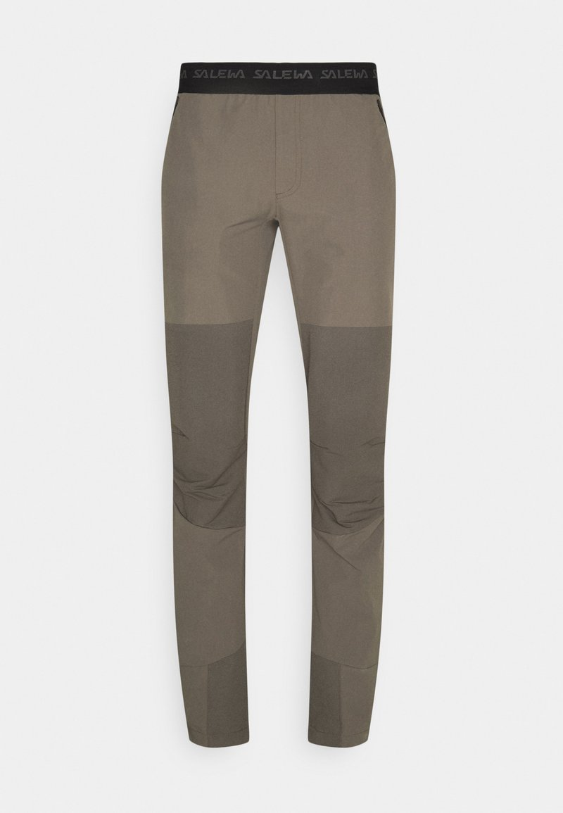 Salewa - AGNER LIGHT - Outdoor trousers - beige
