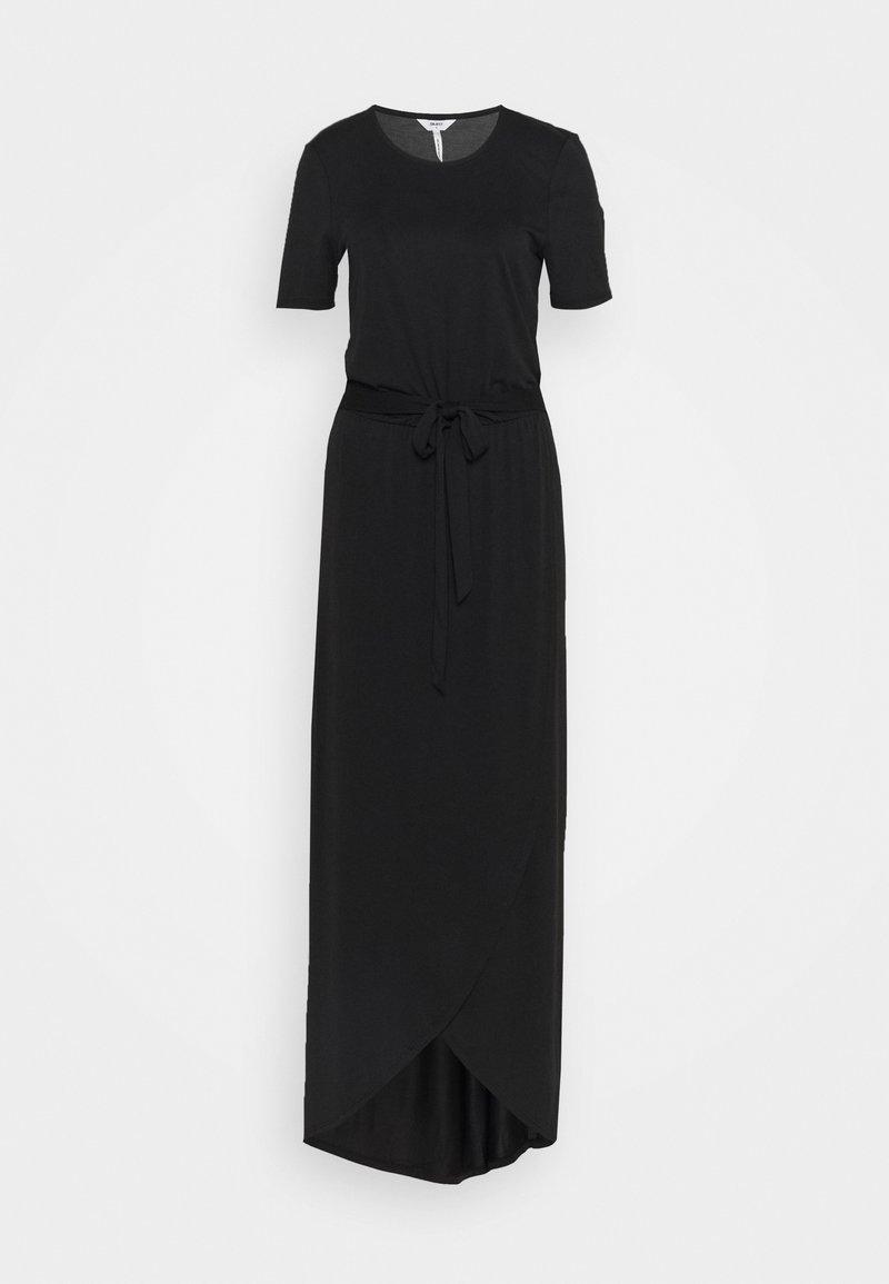 Object Tall - OBJANNIE NADIA DRESS TALL - Maxi dress - black