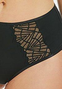 Sapph - Onderbroeken - black - 3