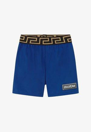 ABBIGLIAMENTO MARE - Swimming shorts - bluette