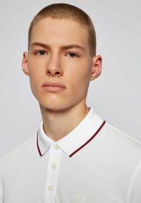 BOSS - Polo shirt - white - 3