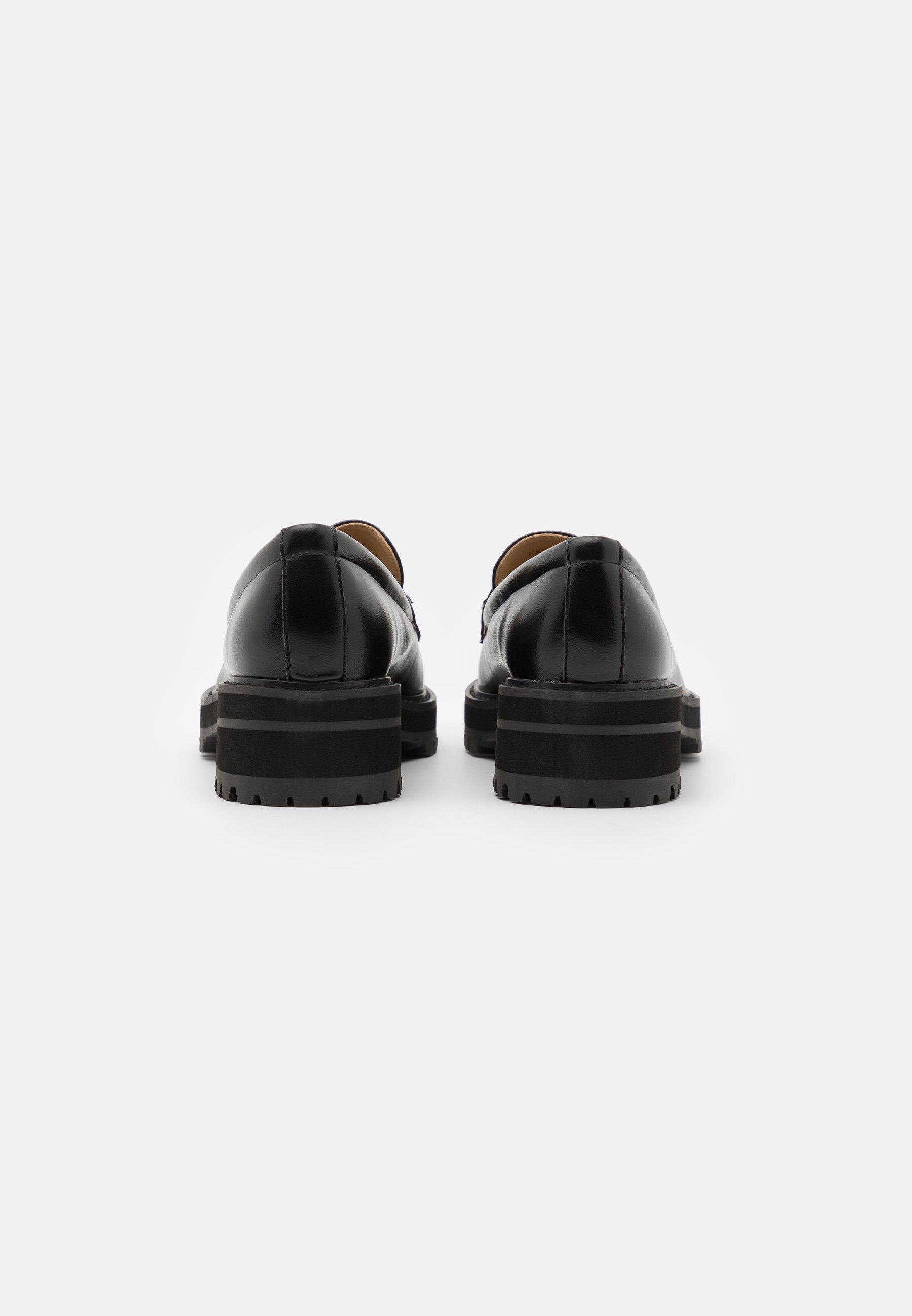 Sconti Scarpe da Donna RAID EMMA Scarpe senza lacci black