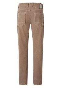 Bogner - ROB - Pantalon classique - camel - 6