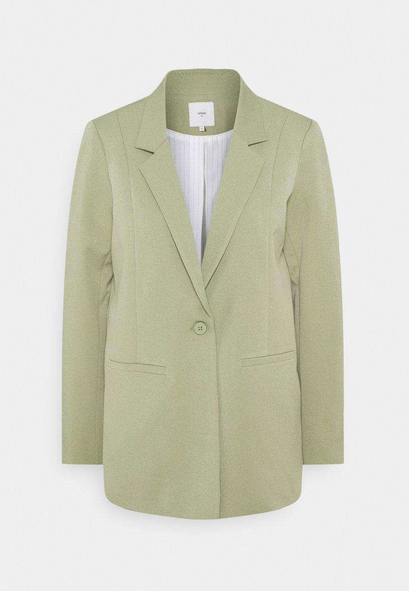 Minimum - TARA  - Abrigo corto - oil green
