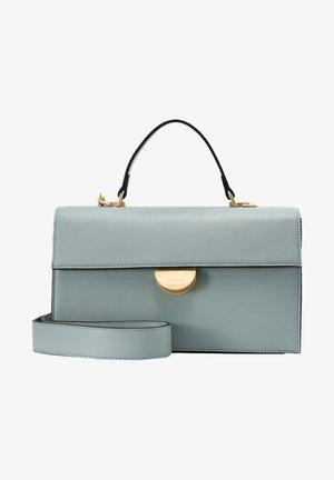 FABRIZIA - Handbag - jade