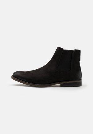 VEGAN NEAL - Bottines - black