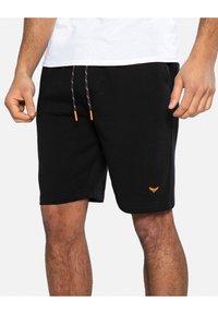 Threadbare - Shorts - schwarz - 3