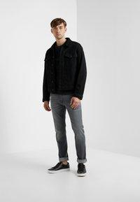 Baldessarini - JACK - Straight leg jeans - grey - 1