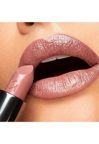 KIKO Milano - GOSSAMER EMOTION CREAMY LIPSTICK - Lipstick - 01 vintage rose - 1