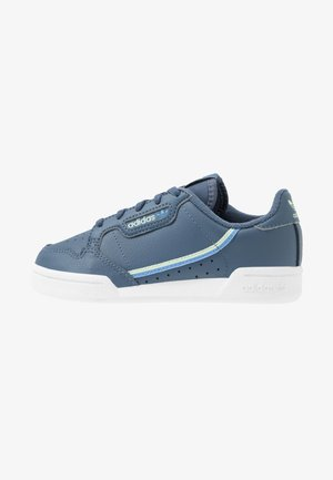 CONTINENTAL 80 - Sneakers laag - tech ink/real blue/glow green