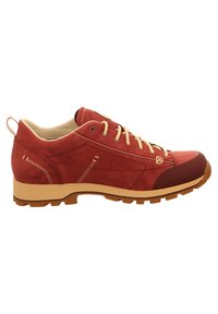 Dolomite - Lace-up ankle boots - rot - 2