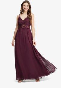 Vera Mont - Cocktail dress / Party dress - bordeaux - 0