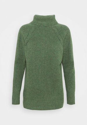BRUSHED SUPERSOFT - Jumper - olive