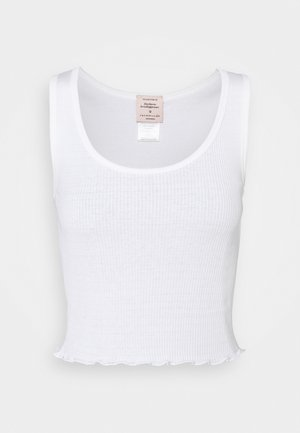 SHORT BY BARBARA KRISTOFFERSEN - Top - new white