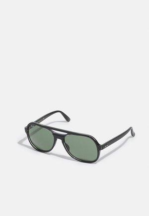 Solglasögon - black trasparent black