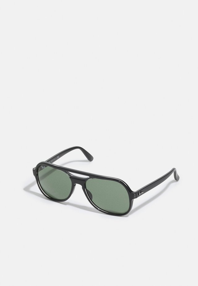 Sluneční brýle - black trasparent black