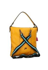Gabs - Handbag - yellow - 3