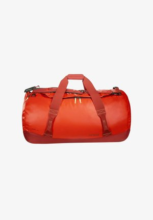 BARREL - Sac de voyage - red orange