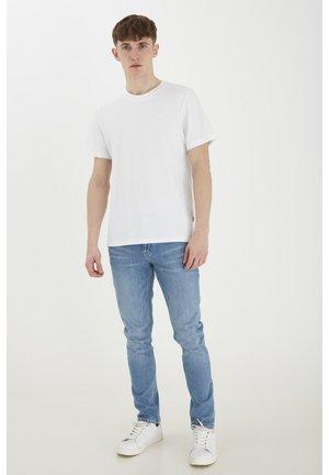 THOR TEE - T-paita - bright white