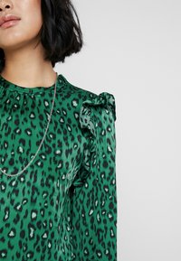 Replay - DRESS - Robe d'été - green/black - 6