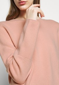 CHINTI & PARKER - THE BOXY - Pullover - mellow rose - 5