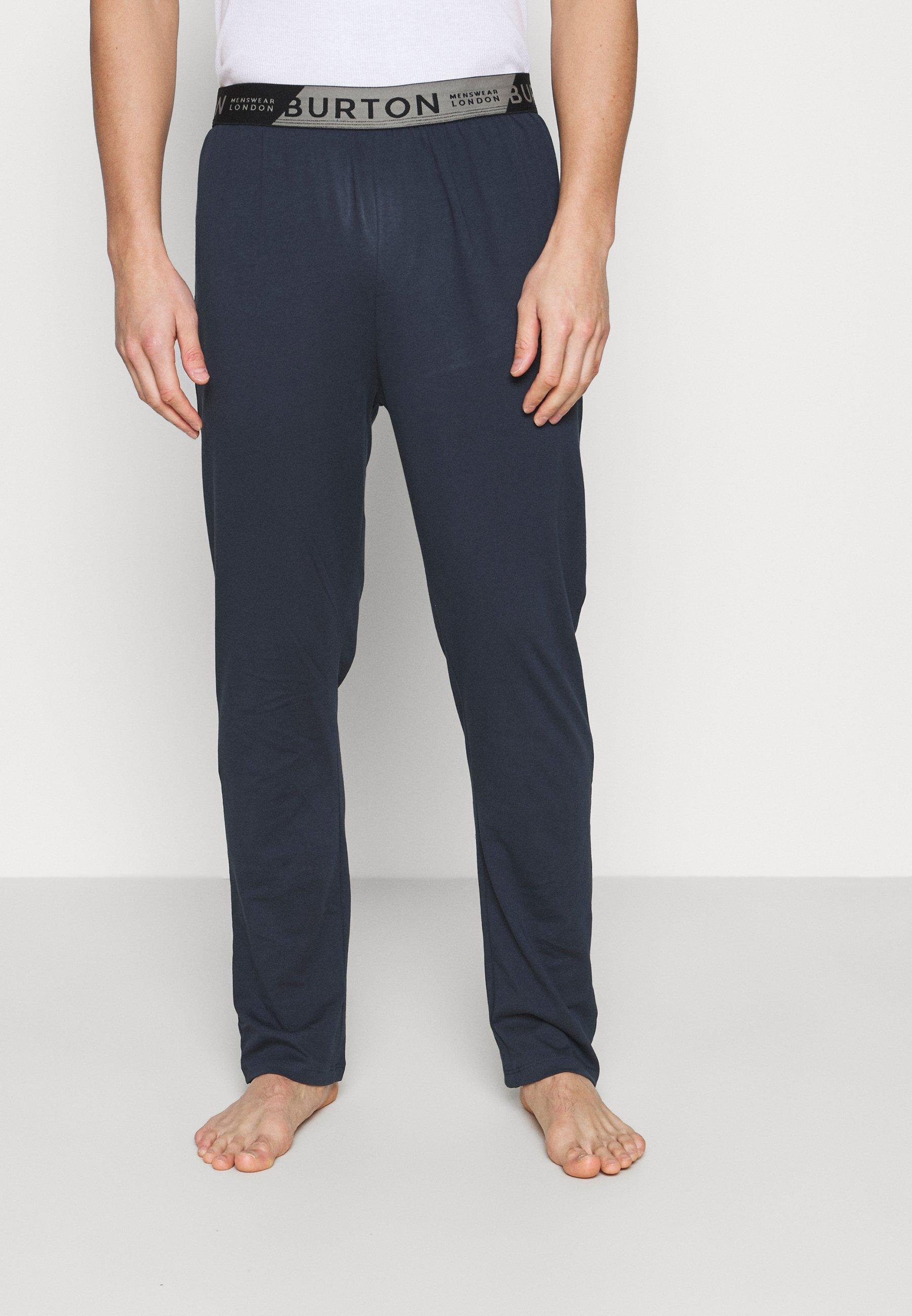 Men SINGLE LOUNGE PANT - Pyjama bottoms