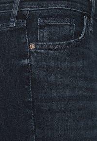 River Island Petite - Jeans Skinny Fit - dark auth - 2
