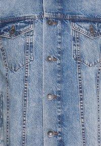 Redefined Rebel - MARC JACKET - Denim jacket - light blue - 7
