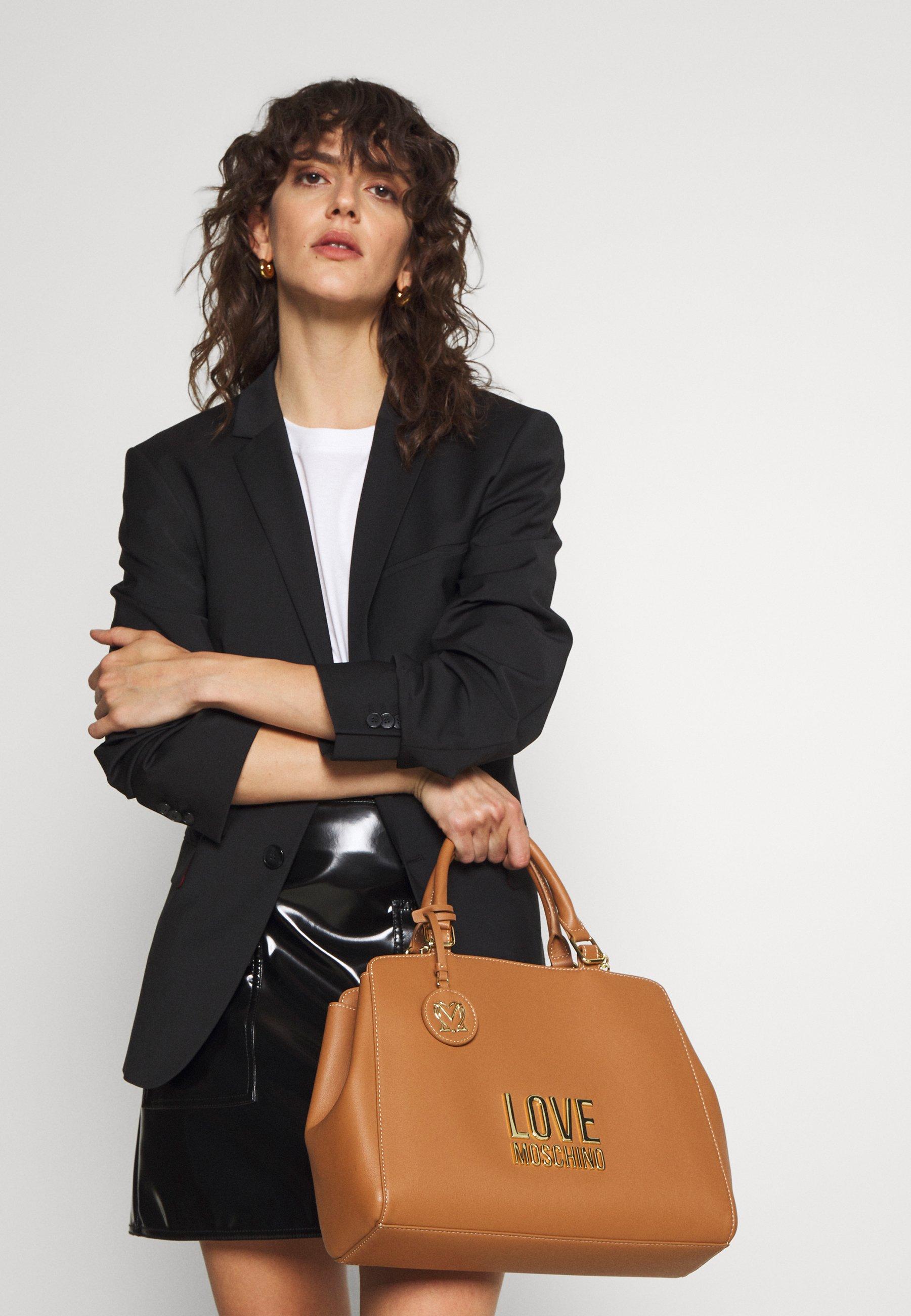 Women TOP HANDLE CHAIN HANDBAG - Handbag
