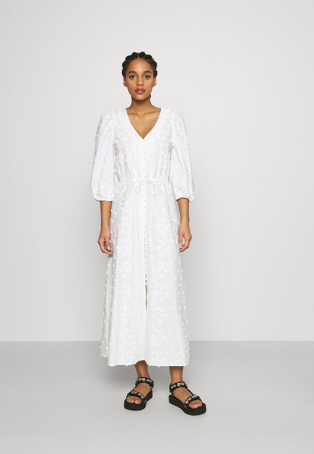 ROXITANE - Sukienka letnia - blanc