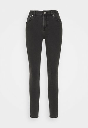 Jeans Skinny Fit - anthracite