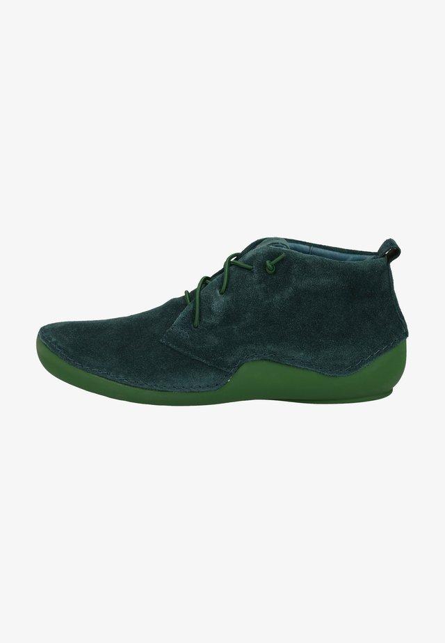 THINK - Chaussures à lacets - atlantic/kombi 8010