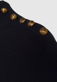 Pinko - CUBA DRESS - Jumper dress - blue - 2
