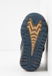 Primigi - Winter boots - blu scuro - 5