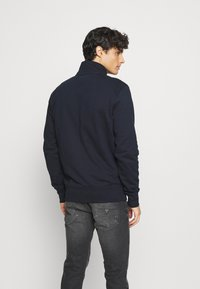Tommy Hilfiger - CORE ZIP THROUGH - Zip-up hoodie - blue - 2