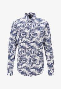 BOSS - RONNI_F - Shirt - dark blue - 5