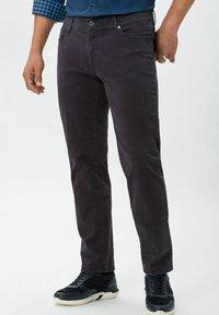 BRAX - STYLE CADIZ - Straight leg jeans - grey - 0