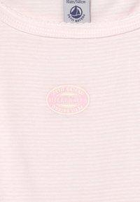 Petit Bateau - MILLERAIES 2 PACK - Undershirt - light pink/white - 3