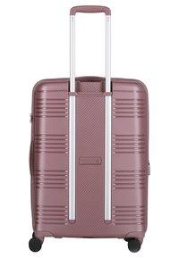 Travelite - SET PACK - Luggage set - lilac - 1