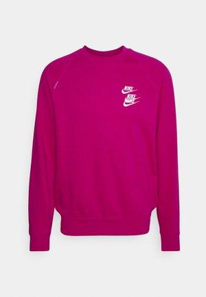 Sweatshirt - fireberry