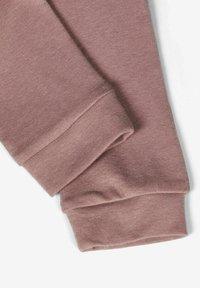Name it - Pantalon de survêtement - twilight mauve - 3